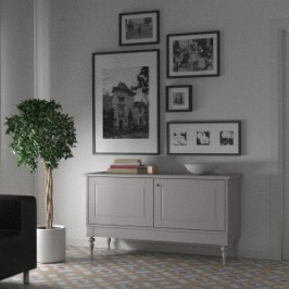 IKEA models for Blender